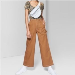 Wild Fable cropped cargo pant